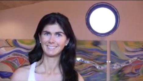 Angela Hogan