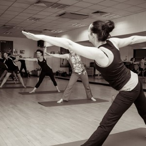 Sports Yoga Workshops