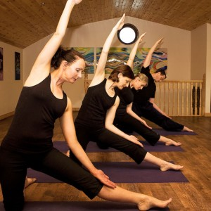 SportsYoga - Workshops