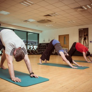 SportsYoga - Yoga Therapy
