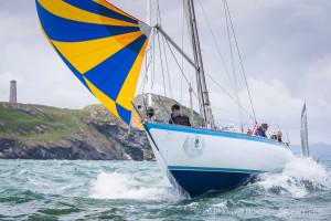 Round Ireland Race 2014