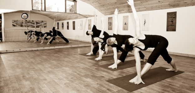 SportsYoga.ie Ireland