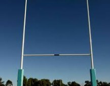 Rugby pitch