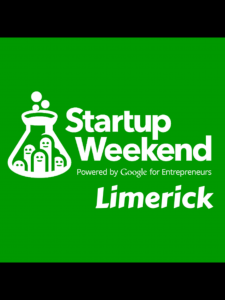 Limerick Start-up weekend