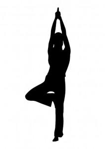 Yoga on the Run