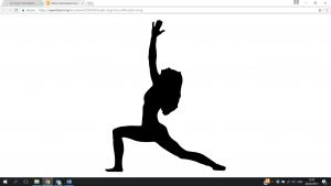 Yoga on teh Run