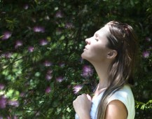 Yoga breathing excerises
